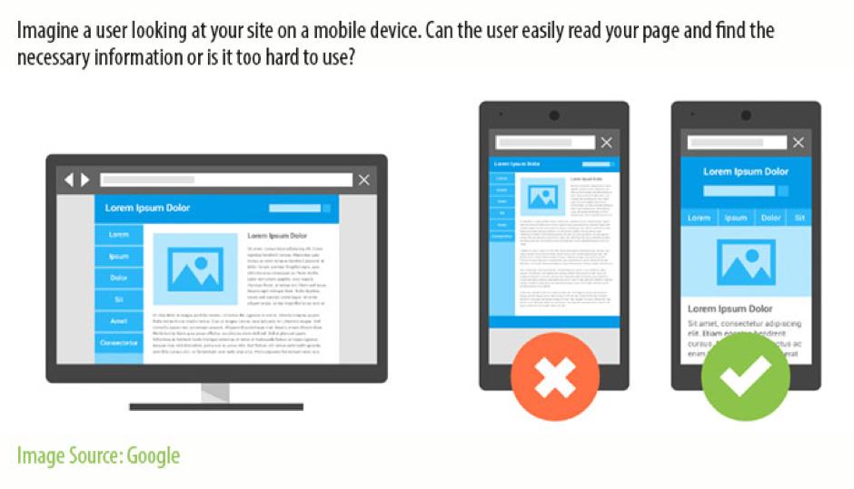 mobile optimization seo
