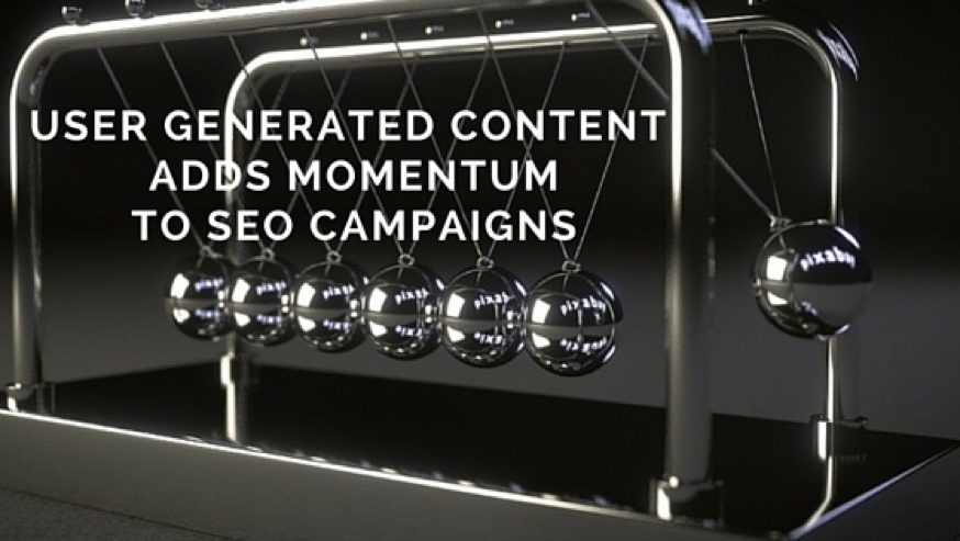 user generated content seo